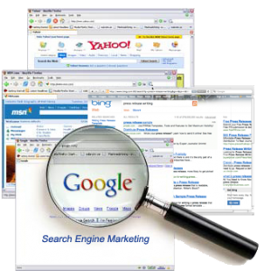 Search Engine Optimized SEO Press Releases by FreelancePR.com