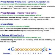 How to Write SEO Press Releases